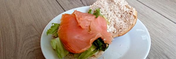 salmonsandwich